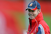 CLIVE WOODWARD - LIONS HEAD COACH.LIONS TRAINING SESSION, TAKAPUNA, AUCKLAND, NEW ZEALAND, TUESDAY 31ST MAY 2005
