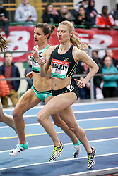 Brooks Beasts<br /> NB Indoor Grand Prix Track and Field