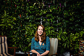People at work: 150805 Anna Guenther
