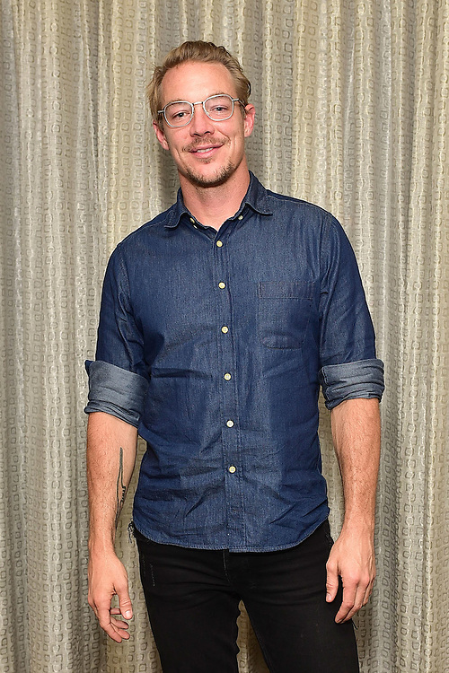 """Up Close & Personal with Diplo"" Event hosted by The Recording Academy Philadelphia Chapter at The Kimmel Center on August 22, 2016 in Philadelphia, Pennsylvania.  (Photo by Lisa Lake/WireImage for The Recording Academy)"