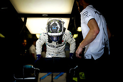 July 27, 2018 - Budapest, Hungary - Motorsports: FIA Formula One World Championship 2018, Grand Prix of Hungary, .#77 Valtteri Bottas (FIN, Mercedes AMG Petronas Motorsport) (Credit Image: © Hoch Zwei via ZUMA Wire)