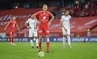 Fotball, 1. august 2020, Eliteserien, Brann-Vålerenga - Kristoffer Barmen