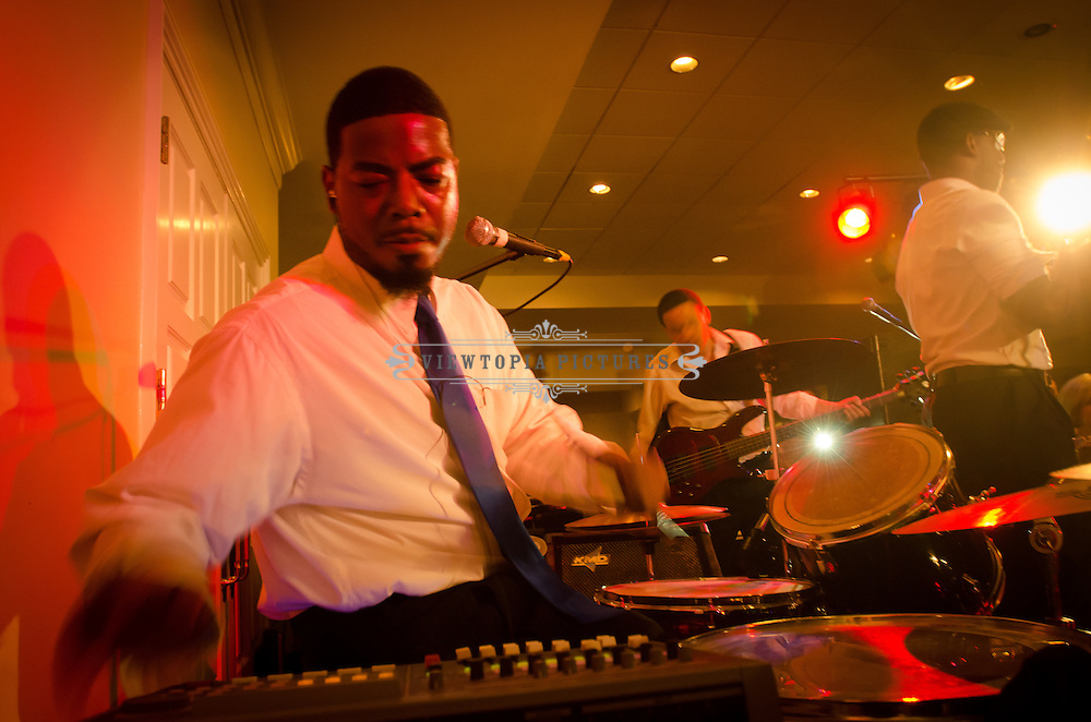 New Year's Eve Party 2013 at Hoover Country Club, Hoover, Alabama