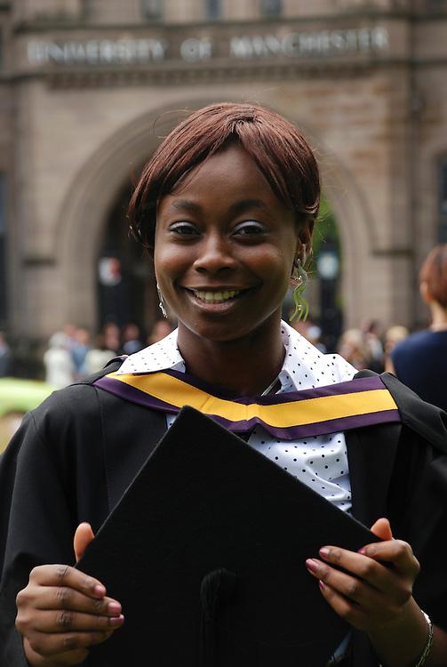 Bola Oyinloye - The Graduation