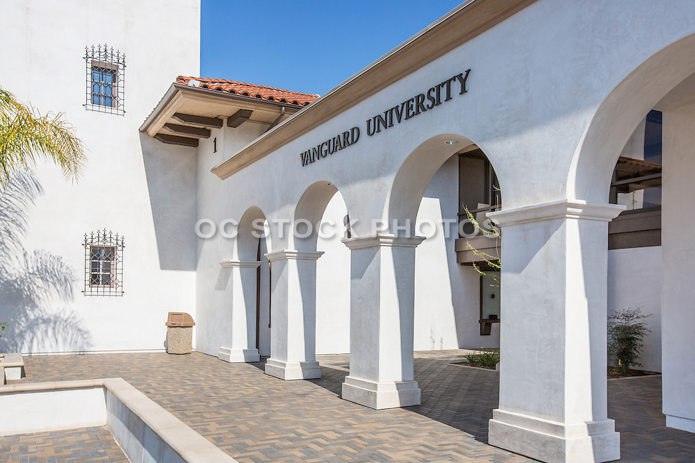 Vanguard University Costa Mesa California