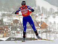 ◊Copyright:<br />GEPA pictures<br />◊Photographer:<br />Hans Simonlehner<br />◊Name:<br />Smigun<br />◊Rubric:<br />Sport<br />◊Type:<br />Ski nordisch<br />◊Event:<br />FIS Weltcup, Langlauf der Damen, 15km<br />◊Site:<br />Ramsau, Austria<br />◊Date:<br />18/12/04<br />◊Description:<br />Kristina Smigun (EST)<br />◊Archive:<br />DCSSL-181204607<br />◊RegDate:<br />18.12.2004<br />◊Note:<br />8 MB - MP/MP - Nutzungshinweis: Es gelten unsere Allgemeinen Geschaeftsbedingungen (AGB) bzw. Sondervereinbarungen in schriftlicher Form. Die AGB finden Sie auf www.GEPA-pictures.com.<br />Use of picture only according to written agreements or to our business terms as shown on our website www.GEPA-pictures.com.