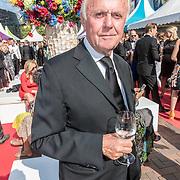 NLD/Amsterdam/20170617 - Amsterdamdiner 2017, Harry Mens
