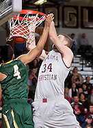 OC Basketball vs Oklahoma Baptist - 12/3/2011