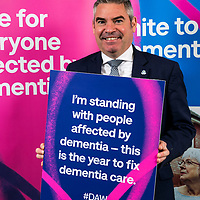 Craig Tracey MP;<br />