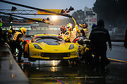 October 1- 3, 2015: Road Atlanta, Petit Le Mans 2015 -Tommy Milner, Corvette Racing C7.R GTLM