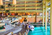 J.W. Marriott, Desert Springs, Hotel Resort, Palm Desert, CA