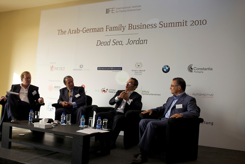 Session B03: high performance boards in family enterprises. Advisory boards & best best practice board structures.