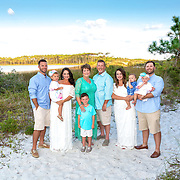 Craddock Family Beach Photos
