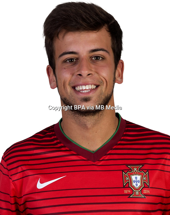 Fifa Men&acute;s Tournament - Olympic Games Rio 2016 - <br /> Portugal National Team - <br /> Francisco Ramos