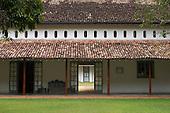 Sunethra Bandaranaike House, Horagolla