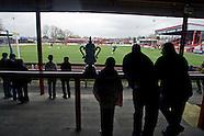 2007 Altrincham v Millwall