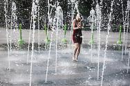 Hudson River Park, New York City