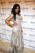 Shontelle at The Junior Smile Couture Event 2009 Benefiting Operation Smile In Association with the C.E.M Group held at Captiale on April 23, 2009 in New York City.
