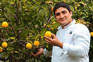 2 Star Michelin Guide Chef Mauro Calogreco in Menton, France