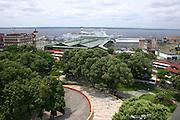 Manaus_AM, Brasil.<br /> <br /> Porto de Manaus, Amazonas.<br /> <br /> Manaus Port, Amazonas.<br /> <br /> Foto: JOAO MARCOS ROSA / NITRO