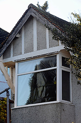 © Licensed to London News Pictures. 07/01/2016<br />   Home of murdered Sian Blake. front  Left hand window blacked out.<br /> <br /> Ex-Eastenders actress Sian Blake's home in Erith,Kent has turned into a crime scene (07.01.2016) with officers from the Met's Homicide and Major Crime Command leading the murder investigation.<br /> <br /> (Byline:Grant Falvey/LNP)