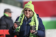 during the EFL Sky Bet League 2 match between Accrington Stanley and Forest Green Rovers at the Wham Stadium, Accrington, England on 17 March 2018. Picture by Shane Healey.
