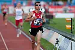 AKBULUT Oguz, 2014 IPC European Athletics Championships, Swansea, Wales, United Kingdom
