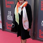 NLD/Amsterdam/20120617 - Premiere Het Geheugen van Water, Willeke van Ammelrooy