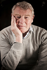 Paddy Ashdown portrait session