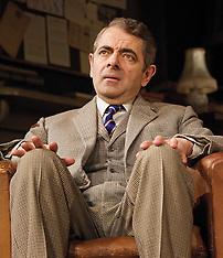 JAN 25 2013 Rowan Atkinson - Quartermaine's Terms