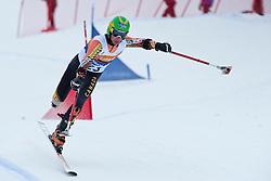 LUSCOMBE Braydon, CAN, Team Event, 2013 IPC Alpine Skiing World Championships, La Molina, Spain