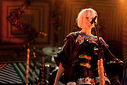 Sia at Metro in Chicago, IL on July 22, 2011