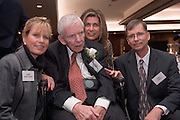 17901College of Business Celebration Honoring Ralph & Luci Schey and their naming of ?The Sales Centre at Ohio University? in Nelson Commons Thursday Oct. 19th, 2006...Ralph & Luci Shey & Son Larry Schey, & Daughter Kathy Schey-Hunter