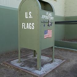 Flag Repository