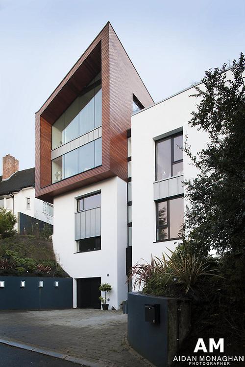 007 House Architecture Photography Belfast Aidan