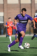 MSOC: University of St. Thomas (Minnesota) vs. Macalester College (11-05-16)