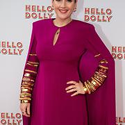 NLD/Rotterdam/20200308 - Premiere Hello Dolly, Tina de Bruin