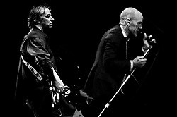 Naples/Italy 2008 - Rem in Concert