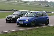 Lydden Hill Track Day 01-03-14
