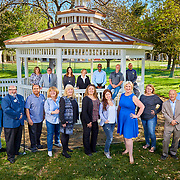 Brentwood Chamber Portraits and Group Shot