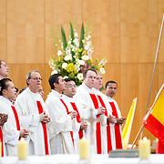 WYD11 Pilgrim Mass // 20110731