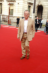 LORD ARCHER at the Royal Academy of Art Summer Exhibition Preview Party on 4th June 2008.<br />