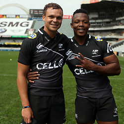 21,09,2018 Cell C sharks Captains Run