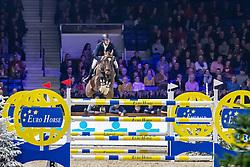Bruynseels Niels, BEL, Delux van T&L<br /> Jumping Mechelen 2019<br /> © Hippo Foto - Dirk Caremans<br />  27/12/2019