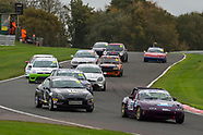 MSVR Club Car Championships - Oulton Park - 28th October 2017
