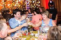 CSX/NFTA Dinner at Wigwam resort in Litchfield Park, Ariz. on Thursday evening.