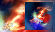 Spanish Dancer - Abstract Art of the Female Form created by artist Stephen Moody of Scottsdale, AZ.  Large wall art for businesses, hospitality industry, interior designers and individual collectors.