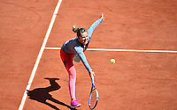 Victoria AZARENKA - 23.05.2015 - Tennis - Journee des enfants - Roland Garros 2015<br /> Photo : David Winter / Icon Sport