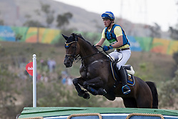 Svennerstal Ludwig, SWE, Aspe<br /> Olympic Games Rio 2016<br /> © Hippo Foto - Dirk Caremans<br /> 08/08/16