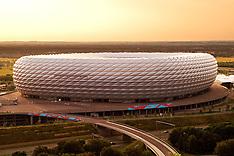 Fussball Arena, Munich
